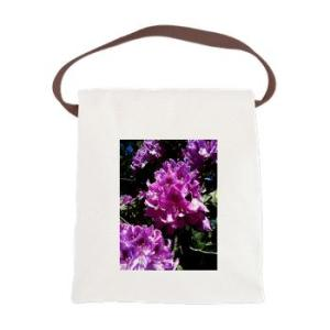 Flowers of Paradise Lunch Bag
