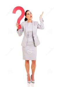 BusinessWomanQuestion